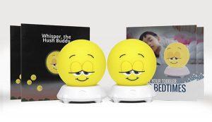 Hush Buddy 2 Pack